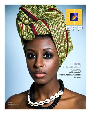 2016 Black Female Photographers Photo Annual