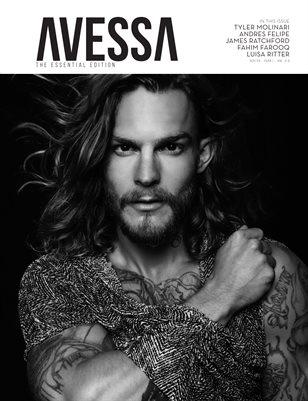 AVESSA Essential Magazine | September 2020 - Year I - Vol 3-G