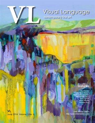 Visual Language Magazine Vol 3 No 6 June 2014