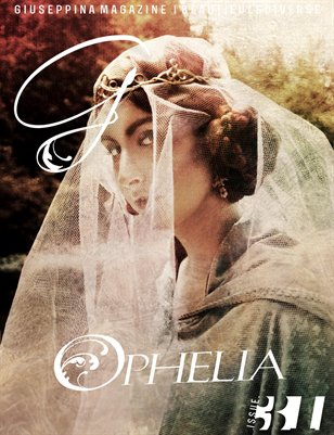 Issue #31: OPHELIA (Cover 3)
