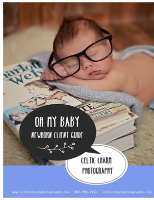 Celtic Charm Newborn Session Guide