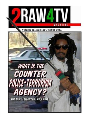 2RAW4TV October 2014
