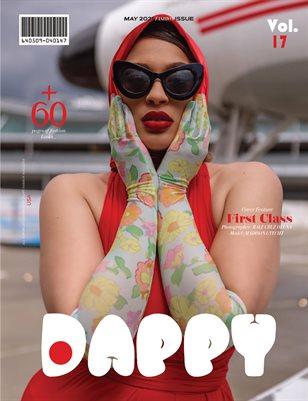 Dappy Magazine May 2021 (Vol-17)