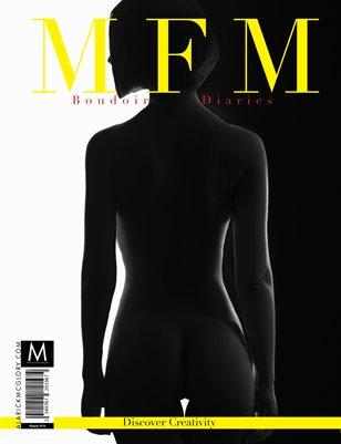 Mcglory Fashion Magazine Aug-Boudoir
