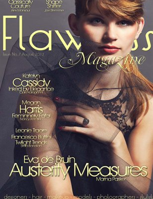 Flawless Magazine, Issue 7