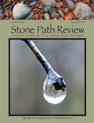 Stone Path Review Spring 2013