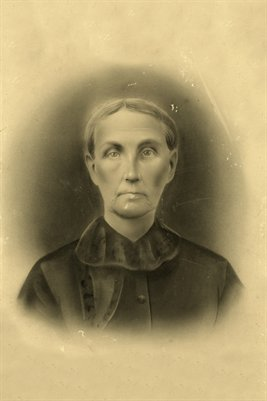 Unknown Lady No.2 (found in Western, Kentucky)