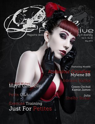 The Petite Alternative - May - 2013 - Issue 1