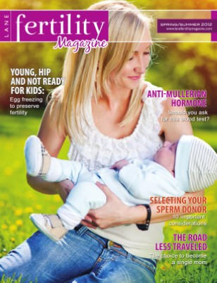 Lane Fertility Magazine 2012