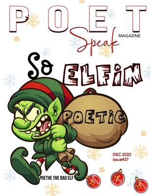 Poet Speak Magazine Issue #37