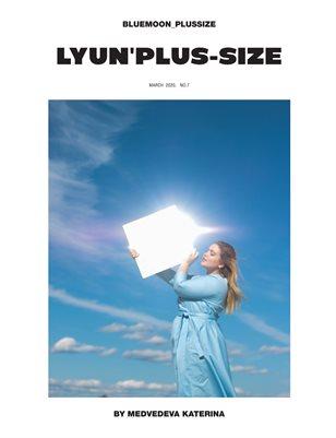LYUN Plus Size No.7 (VOL No.1) C2
