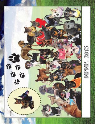 MPMM 2013 Calendar - Long