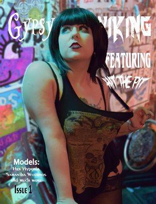 Gypsy Viking Magazine Issue#1