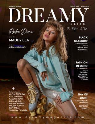 TEEN Elite Issue 278