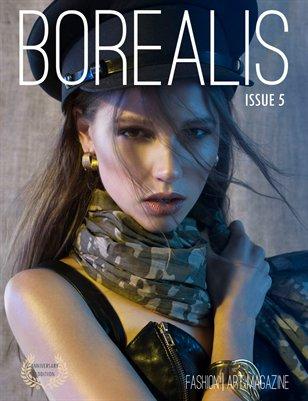 Borealis Mag | Issue 5