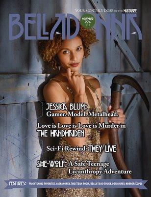 Belladonna Horror Mag 1.6