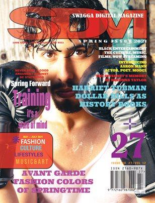 SDM Magazine 2021 Spring Issue #27