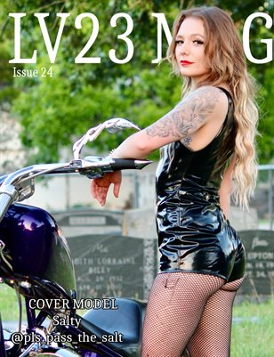 Lv23 mag Issue 24