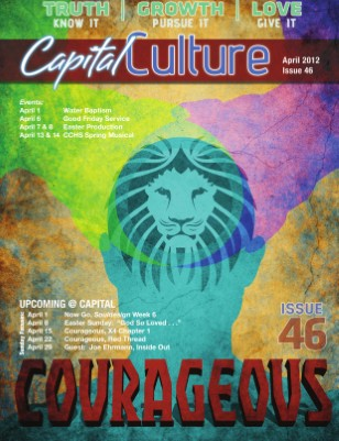 April 2012, Issue 46