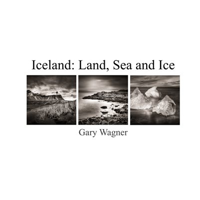 Iceland: Land, Sea and Ice