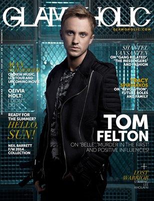 Glamoholic - Issue #27