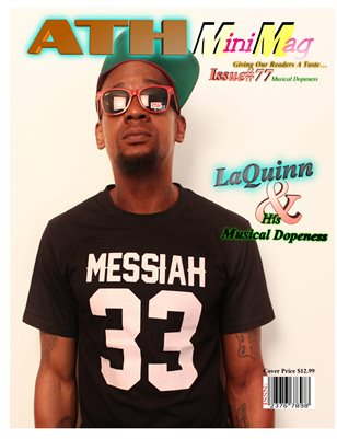Issue#77 Musical Dopeness