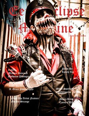 Eerie Eclipse Magazine June 2021 Clowns