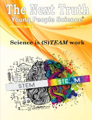 Young People Science July/Aug 2021