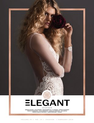 Fashion #14 (February 2018)
