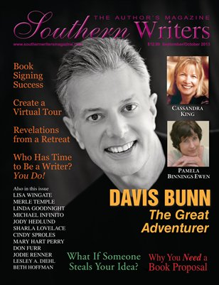 Southern Writers September / October 2013