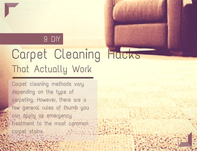 Paul's Carpet Cleaning Melbourne