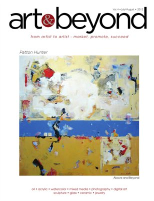 Art & Beyond July/August 2012