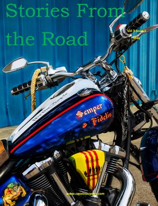 Stories From the Road - Vol 3 Issue 5 - May