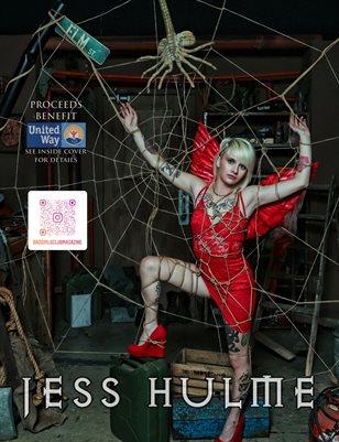 Jess Hulme - Caught in a Web / Horror Fangirl's Revenge | Bad Girls Club