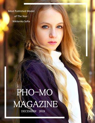 Pho-Mo Magazine December 2019
