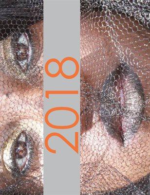 Chavise Styles 2018 Calendar