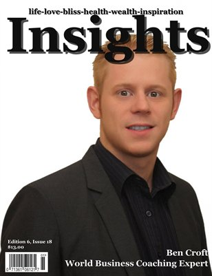 Insights featuring Ben Croft