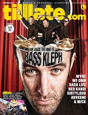 tilllate magazine Issue 283