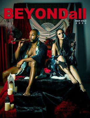 BEYONDall | MAR - VOL6 | 2020