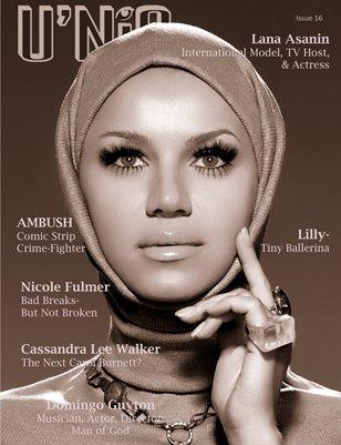 U'NiQ Magazine - Issue 16