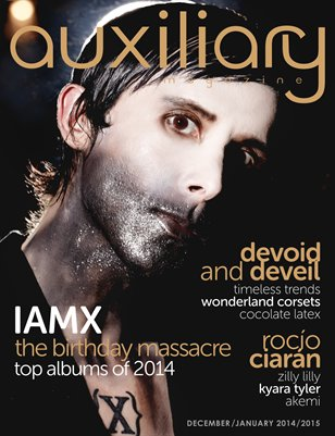 December/January 2014/2015 Issue