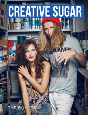 Creative Sugar Issue 2 - Sept. 2012