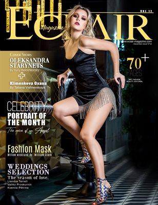 Eclair Magazine Vol 12 N°34
