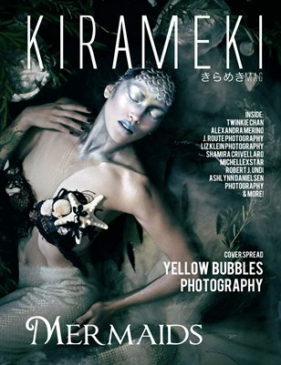 Kirameki Mag Mermaid Issue Vol.1