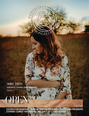 Our Photographers Circle Magazine Issue 18 OPEN