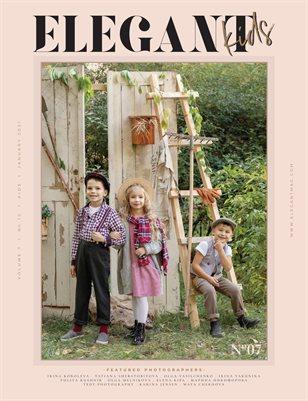 Kids #10 (January 2021)