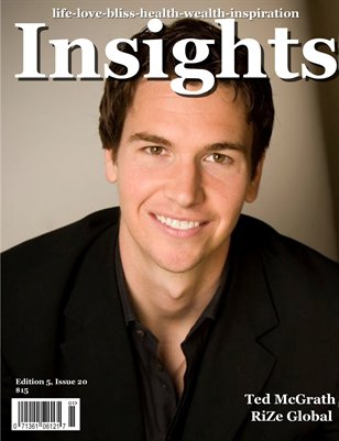 Insights featuring Ted McGrath