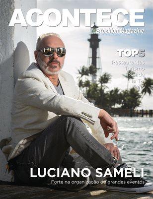 Acontece Magazine - Abril de 2020