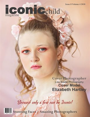 iconic child magazine Issue 8 Volume 4 2018
