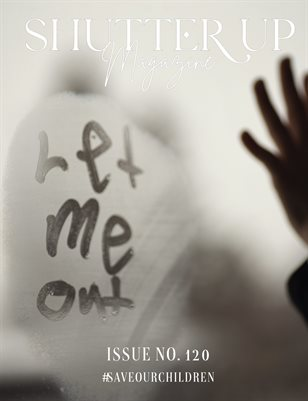 Shutter Up Magazine, Issue 120